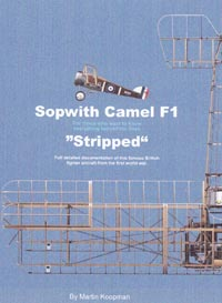 Sopwith Camel - Stripped!