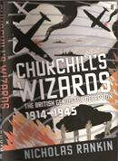 Churchills Wizards