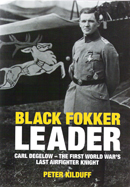 BLACK FOKKER LEADER