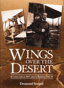 WINGS OVER THE DESERT