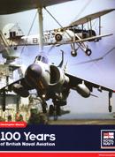 100 YEARS OF BRITISH NAVAL AVIATION